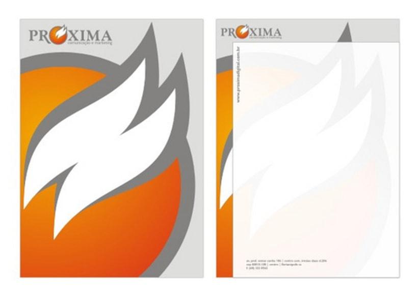 ID. CORPORATIVA - Marcas, papelería y branding. 6