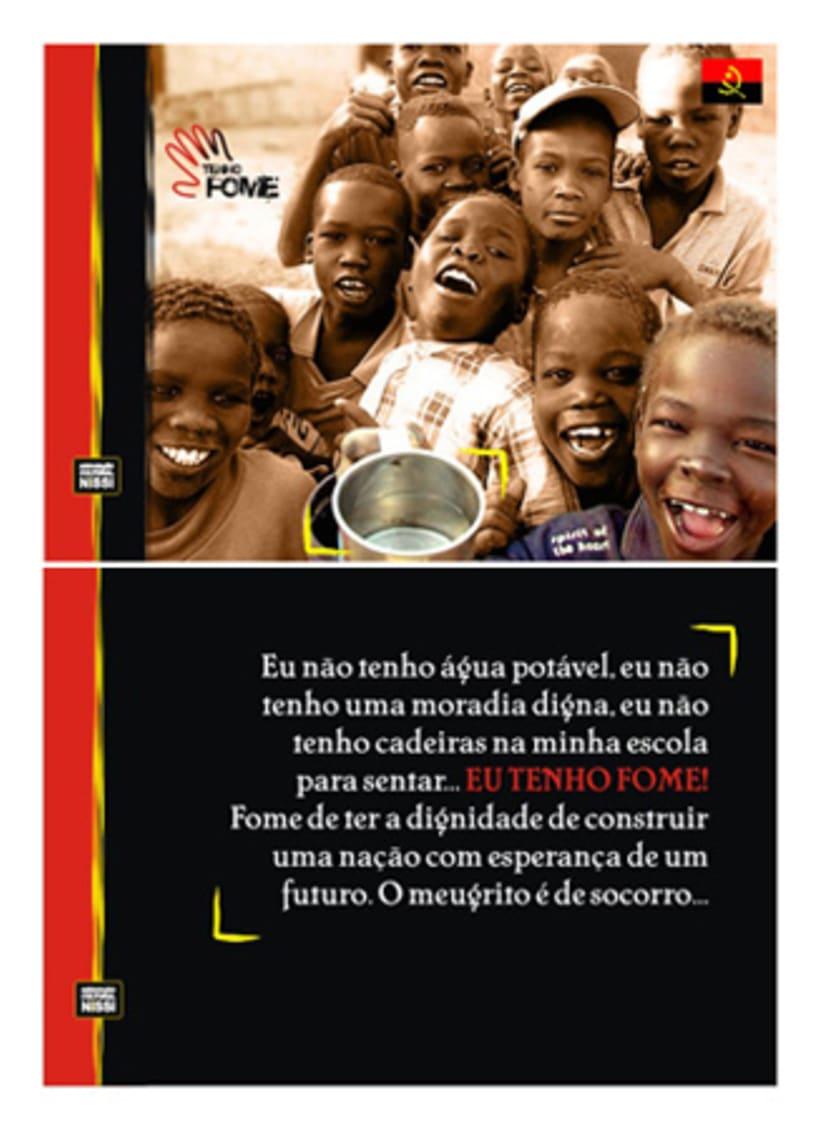 SOCIAL - Presentación del proyecto Tenho Fome para el Gobierno de Brasil 3