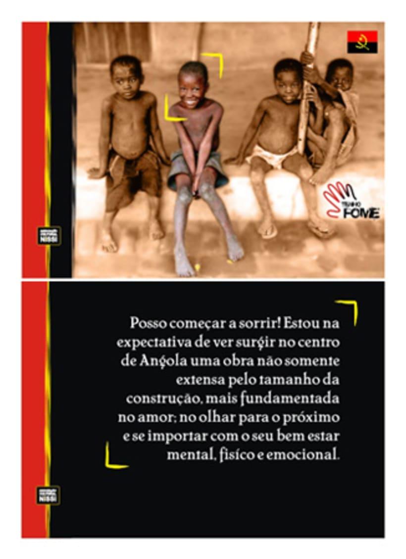 SOCIAL - Presentación del proyecto Tenho Fome para el Gobierno de Brasil 5