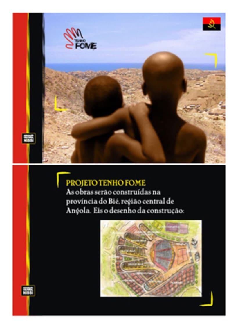 SOCIAL - Presentación del proyecto Tenho Fome para el Gobierno de Brasil 6
