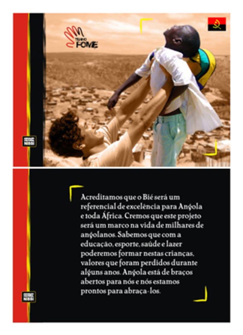 SOCIAL - Presentación del proyecto Tenho Fome para el Gobierno de Brasil 8