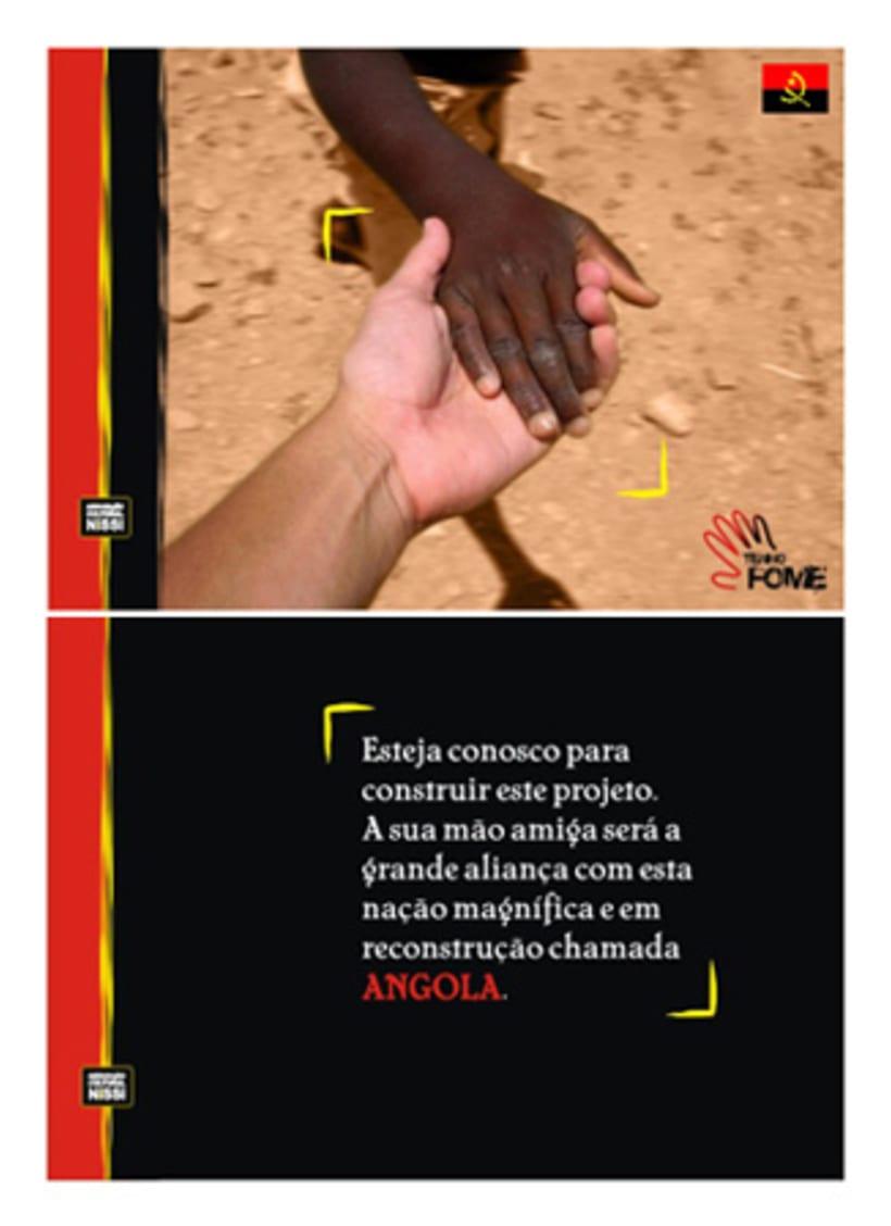 SOCIAL - Presentación del proyecto Tenho Fome para el Gobierno de Brasil 9