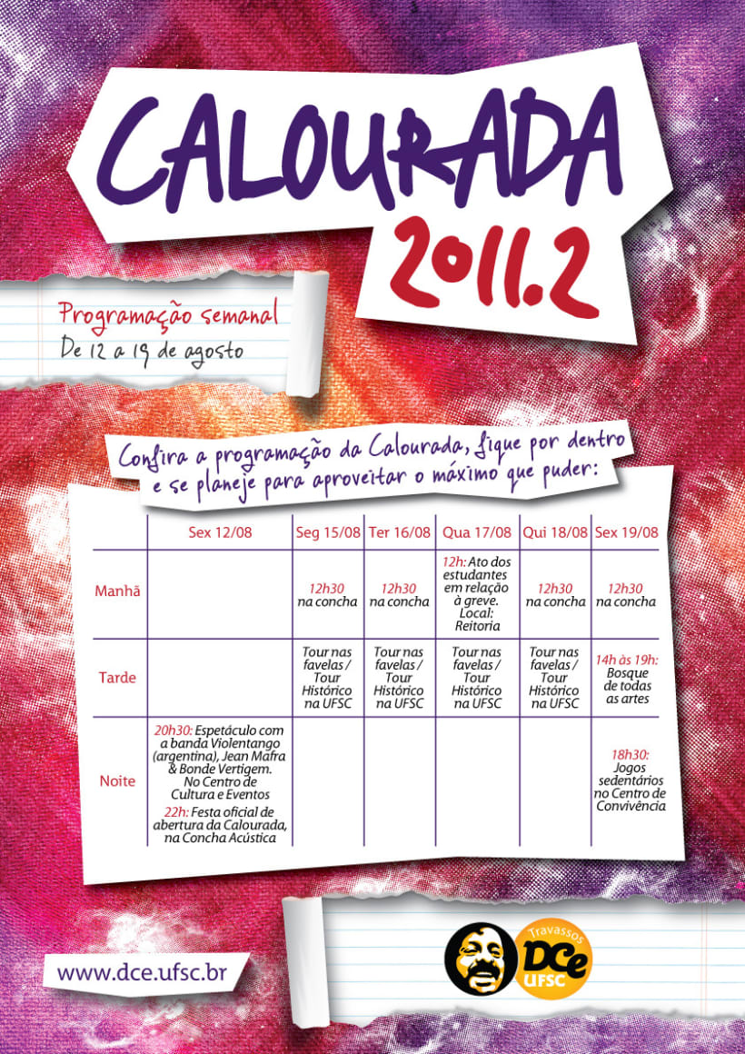PUBLICIDAD - Anuncios, mails, banner digital, dípticos, trípticos, pdv y carteles. 1