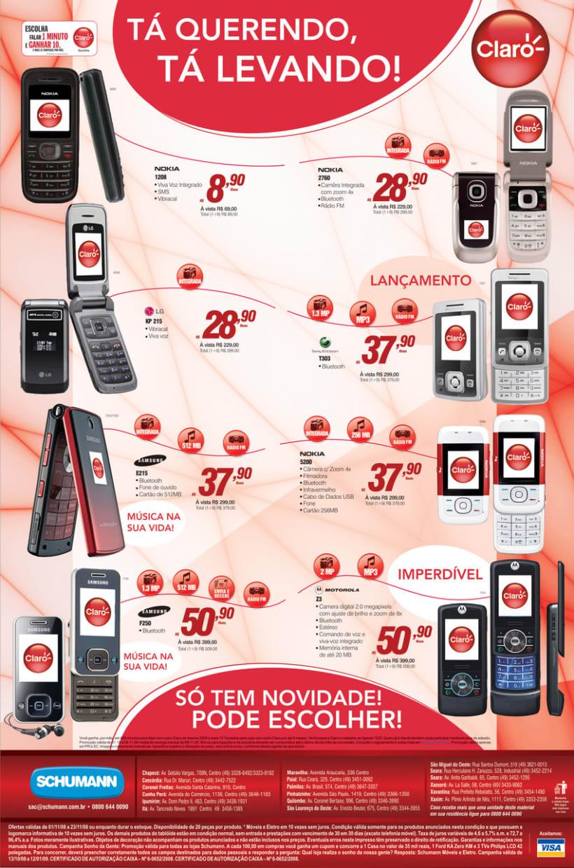 PUBLICIDAD - Anuncios, mails, banner digital, dípticos, trípticos, pdv y carteles. 21