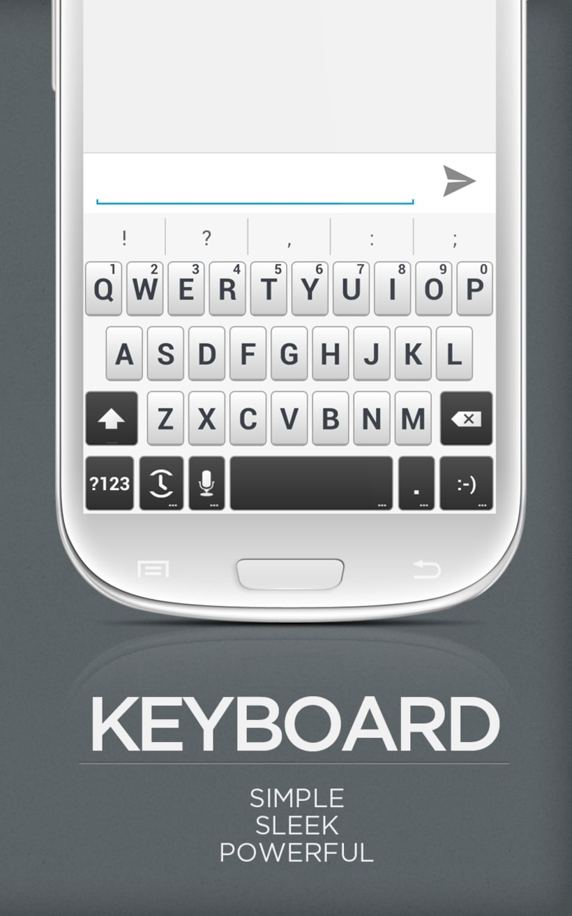 Time Keyboard 4