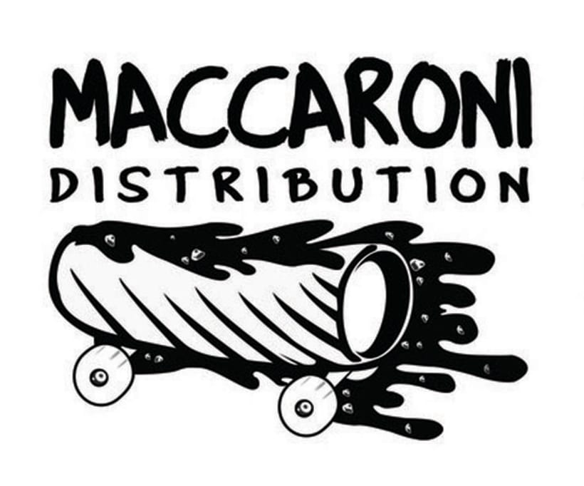 MACCARONI DISTRIBUTION 3