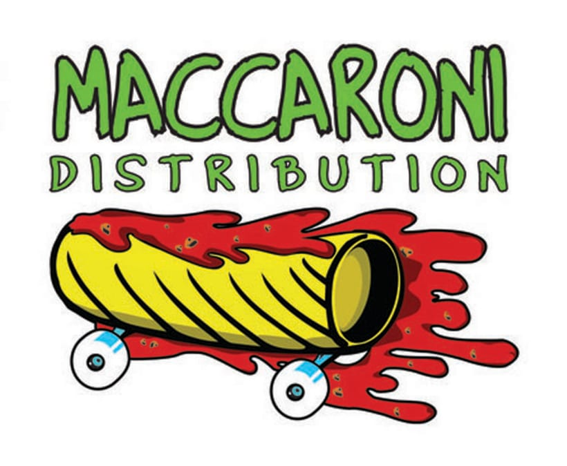 MACCARONI DISTRIBUTION 2