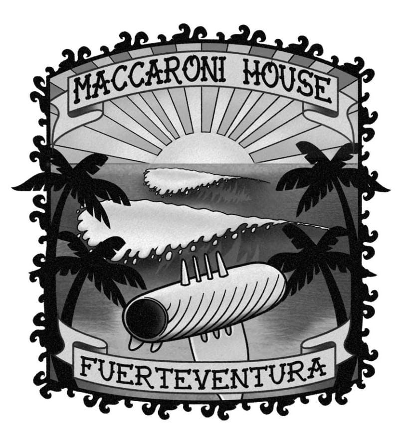 MACCARONI HOUSE  2