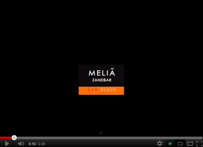Meliá Zanzíbar 4