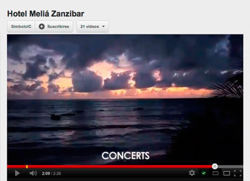 Meliá Zanzíbar 6