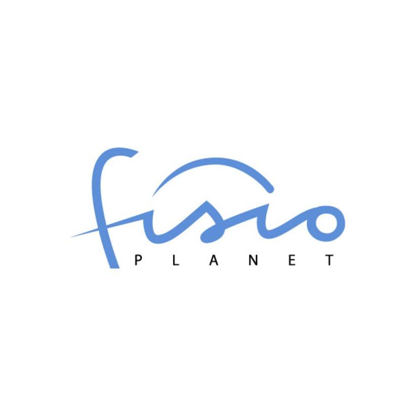 Naming+Branding Fisioplanet 3