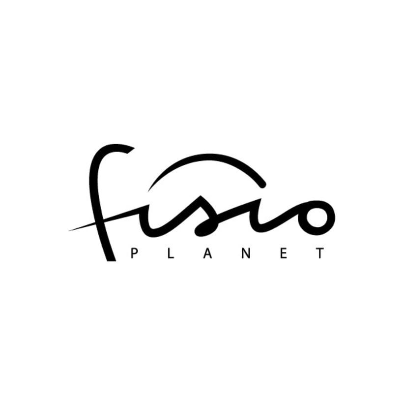 Naming+Branding Fisioplanet 1