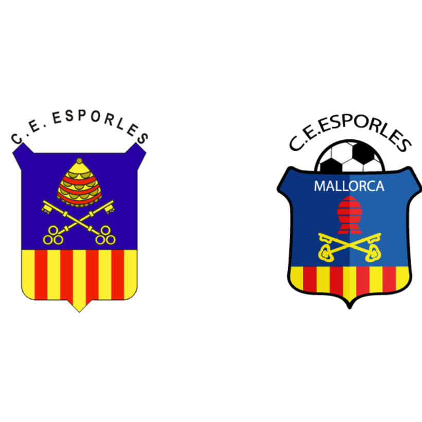 Rebranding C.E.Esporles+Carnets de Socio 2
