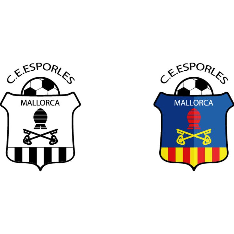 Rebranding C.E.Esporles+Carnets de Socio 4