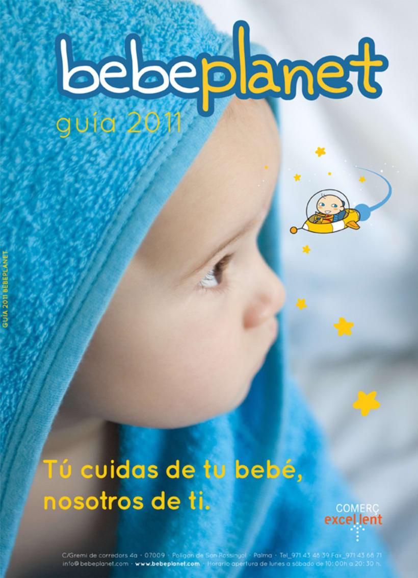 Bebeplanet 2