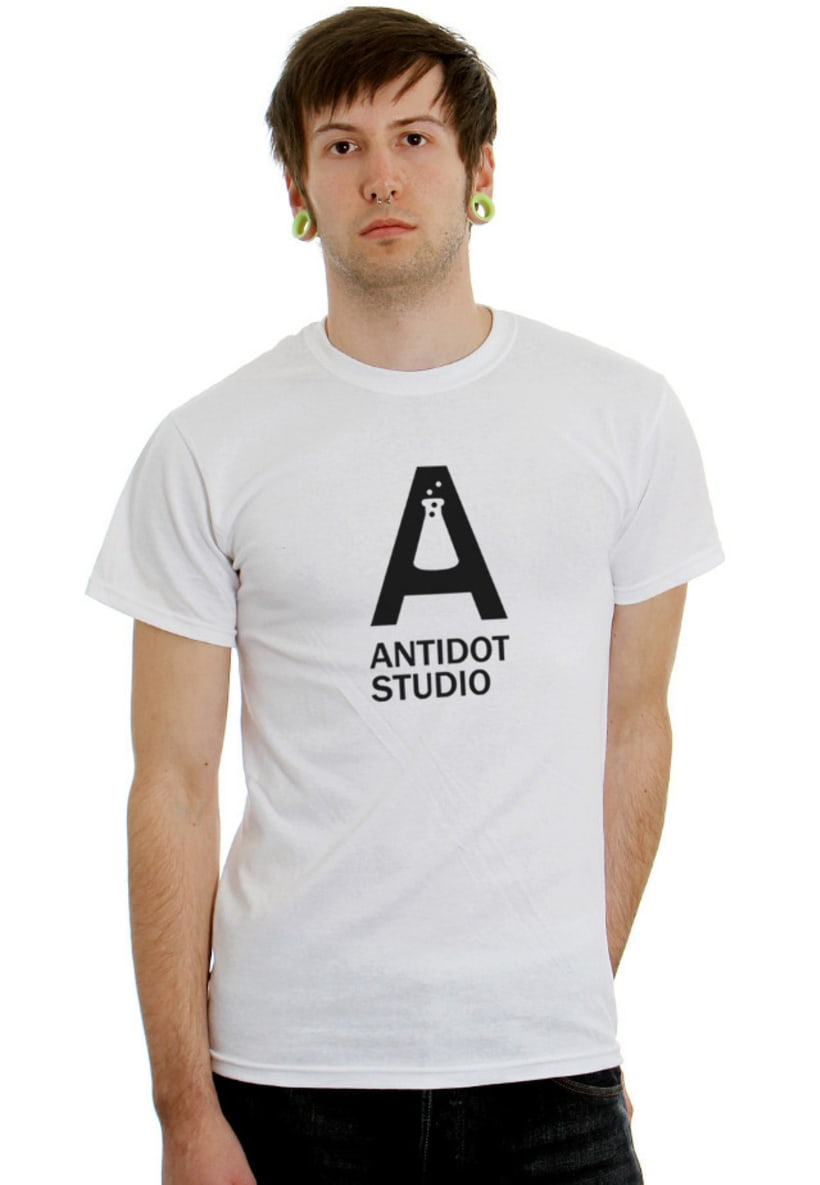 Antidot Studio 3