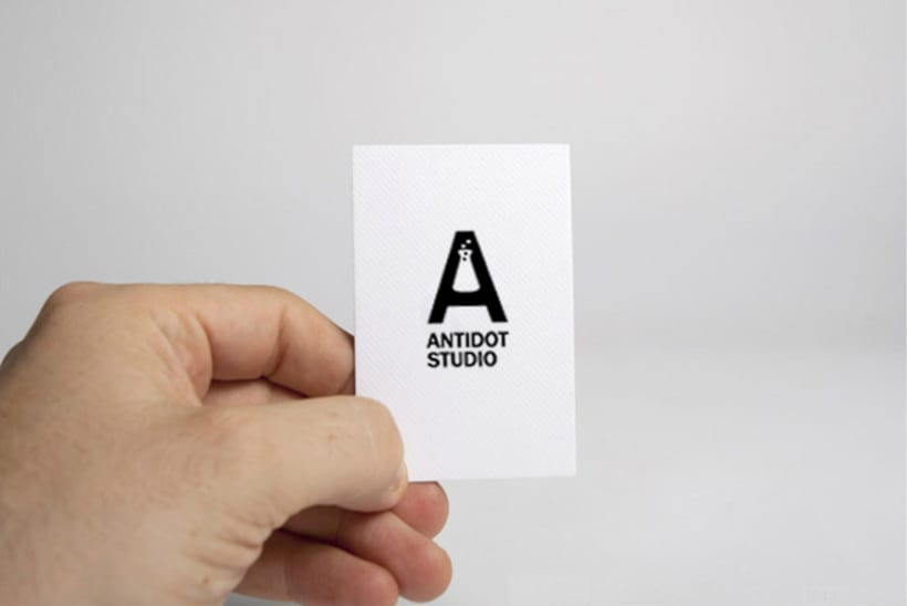 Antidot Studio 2