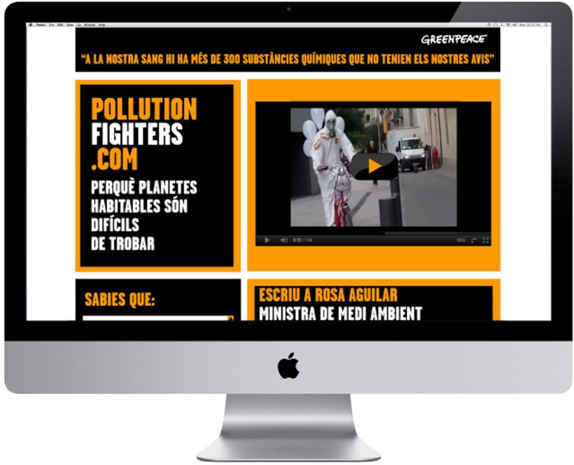 PollutionFighters.com 7