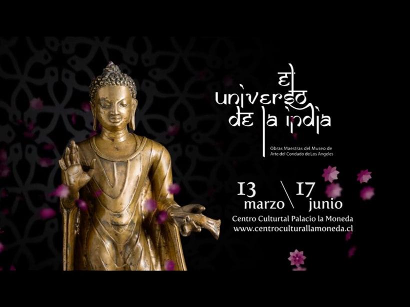 El Universo de la India 3