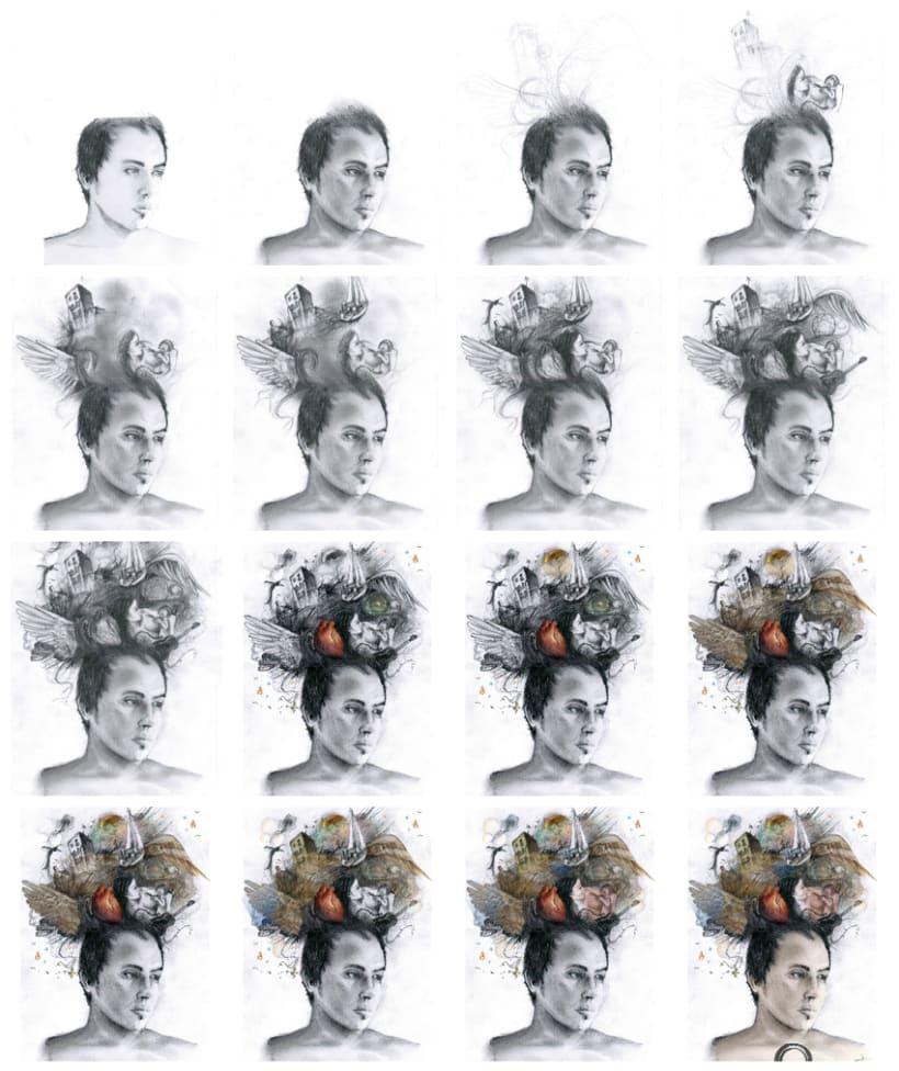 Esfera Gráfica 16