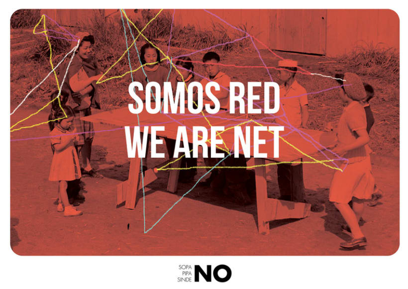 Somos Red 1