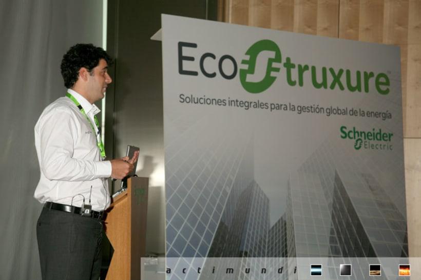 Schneider Electric - EcoStruxure 23