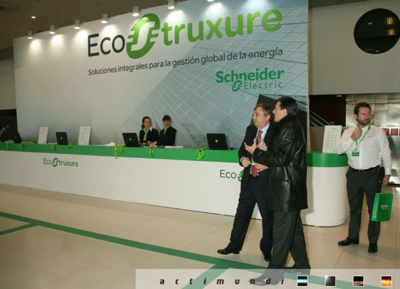 Schneider Electric - EcoStruxure 19