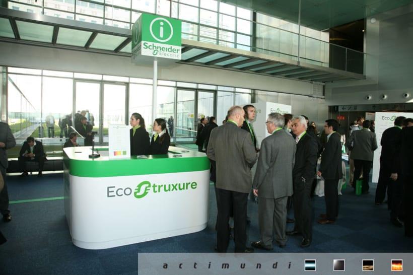 Schneider Electric - EcoStruxure 10