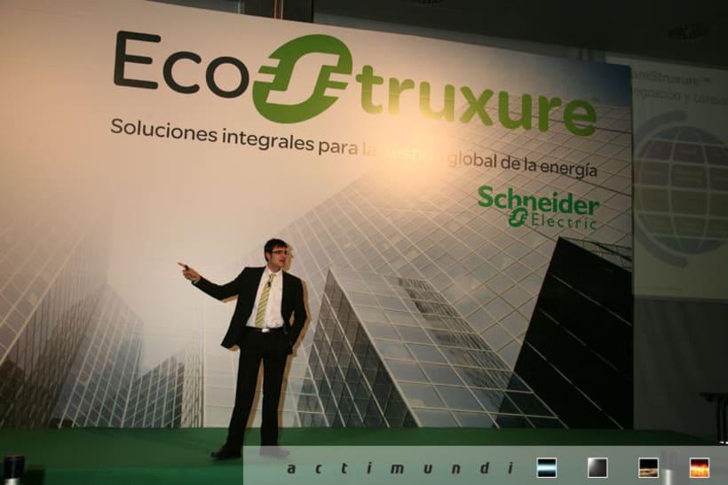 Schneider Electric - EcoStruxure 5