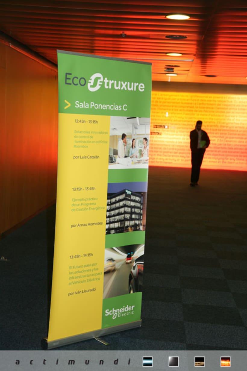 Schneider Electric - EcoStruxure 4