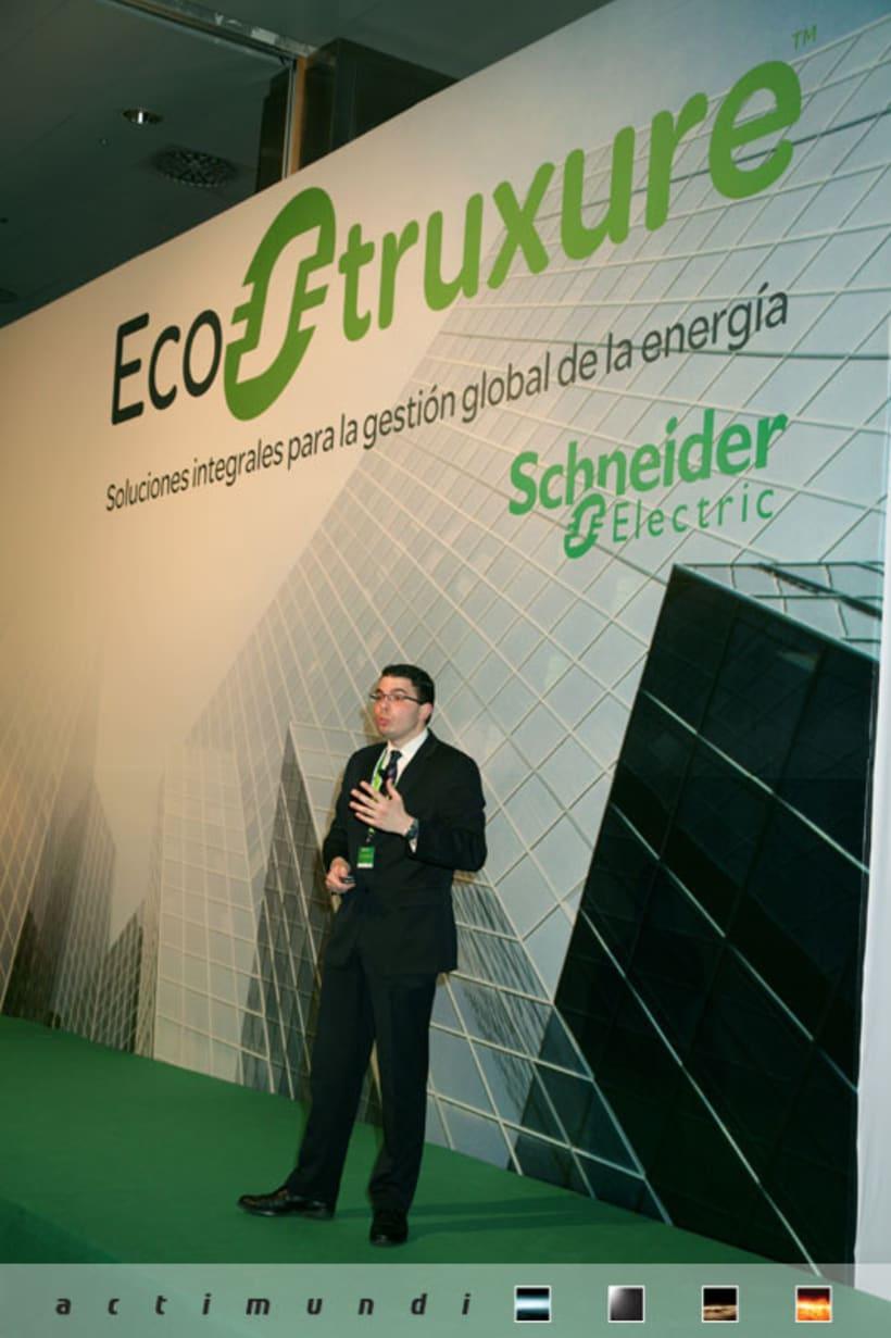 Schneider Electric - EcoStruxure 3