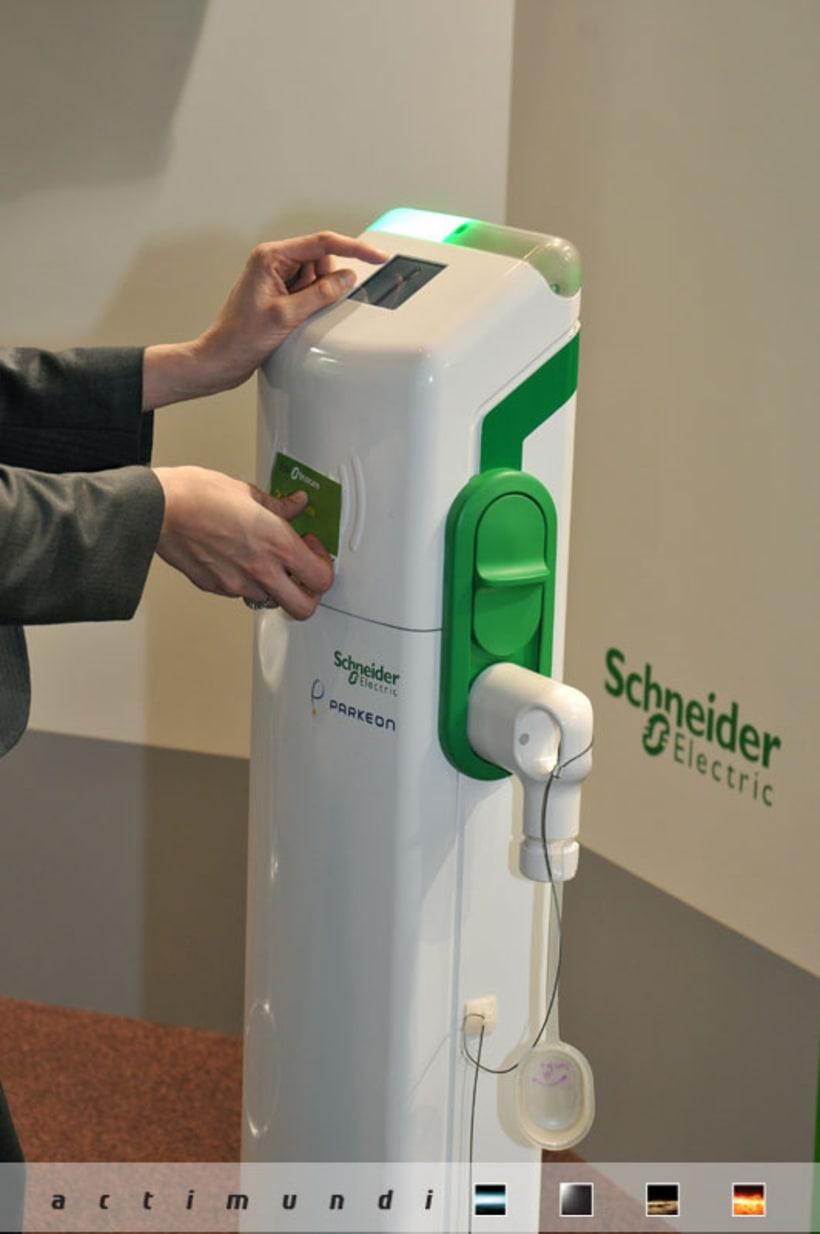 Schneider Electric - EcoStruxure 2