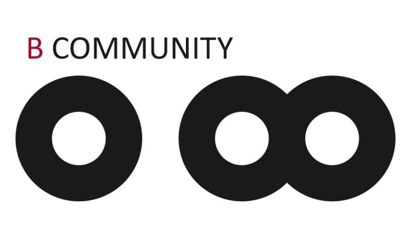 Renovación marca B Community 2