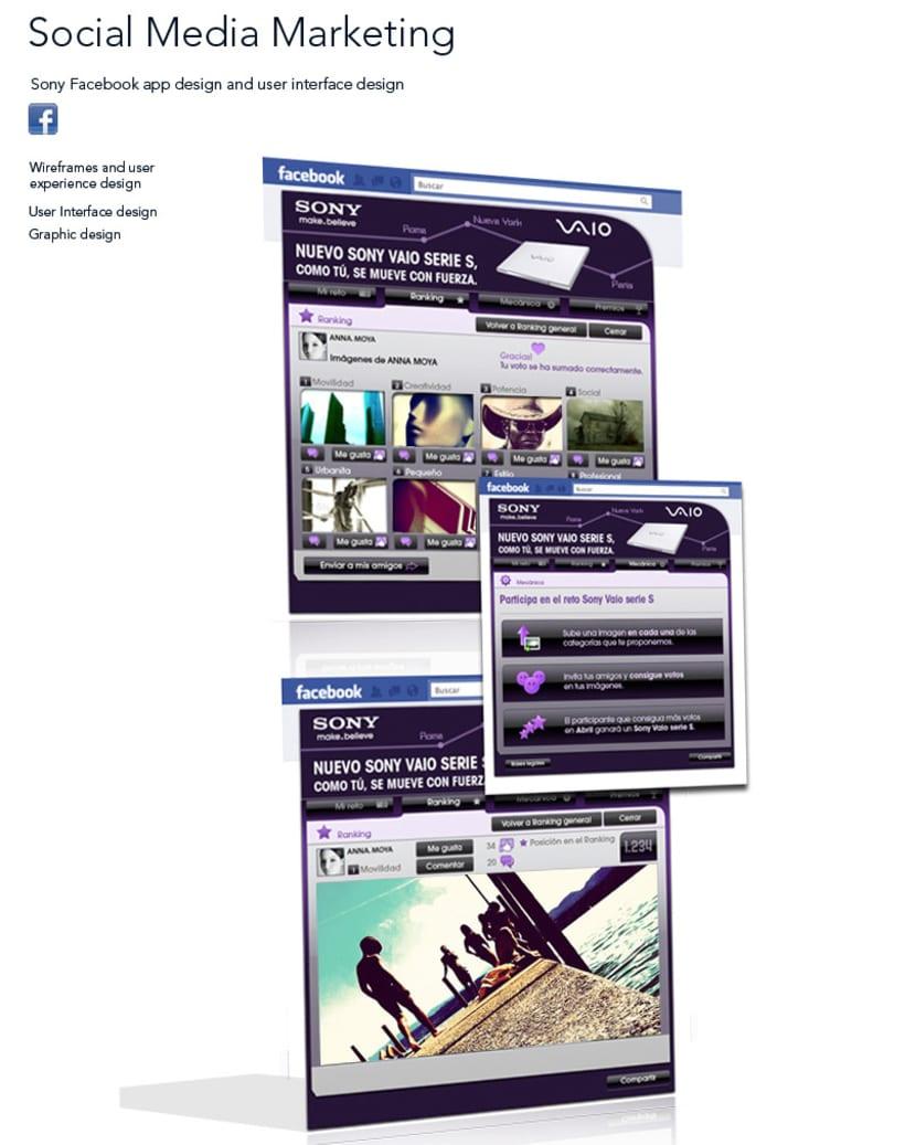 Social Media creativity 4