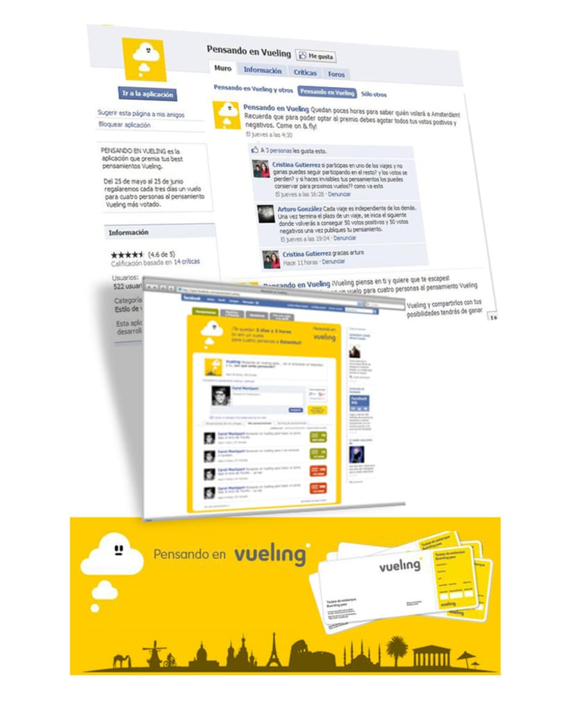 Social Media creativity 6
