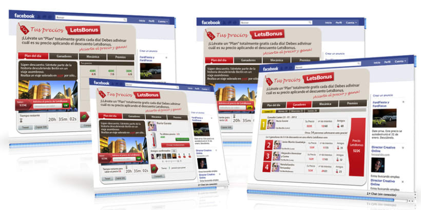 Social Media creativity 5