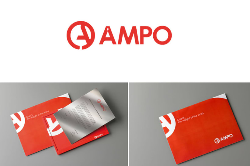 Brand Design by Marc Roca 11