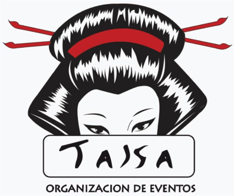 Taisa Organización de Eventos 1