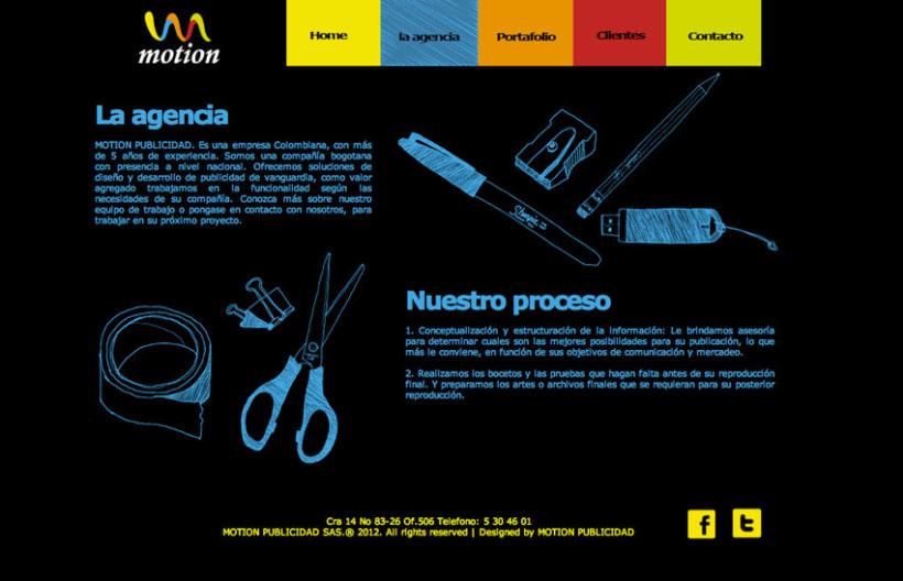 Diseño web 3