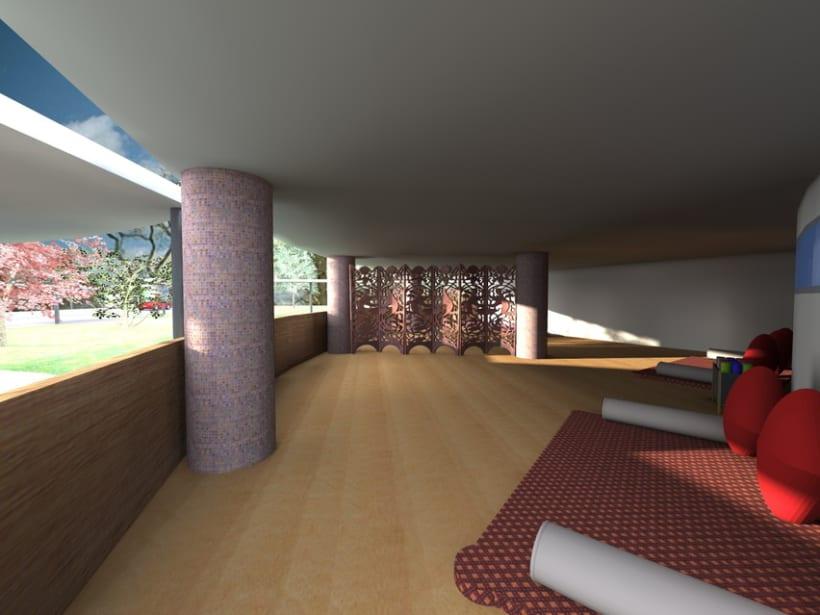 Centro Cultural De India  5