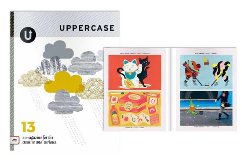 Luck | Uppercase (Canadá) 2