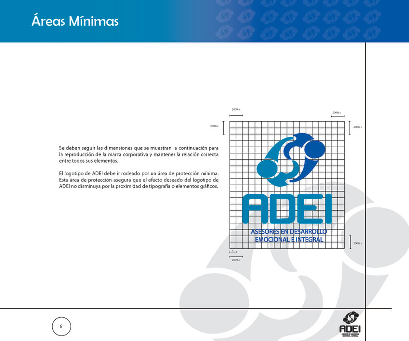 Identidad Corporativa ADEI 5