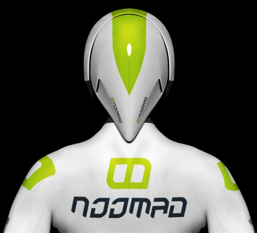 Noomad Bike 23