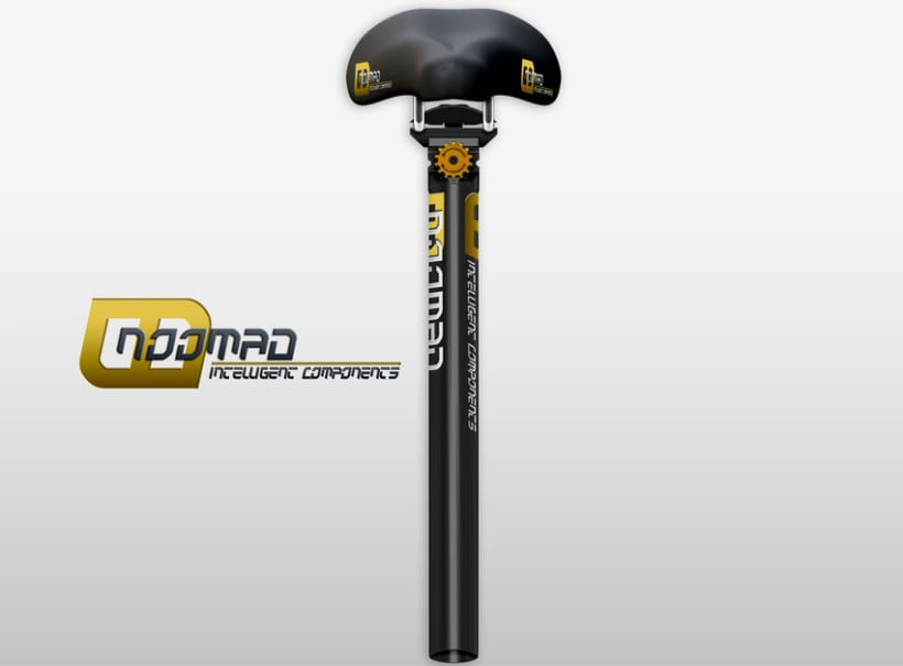 Noomad Bike 11