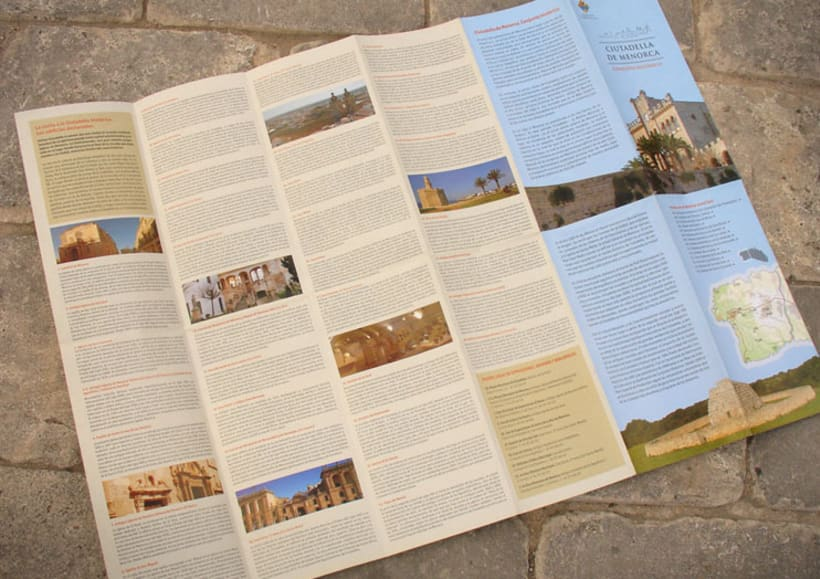 Plano turístico conjunto histórico 3