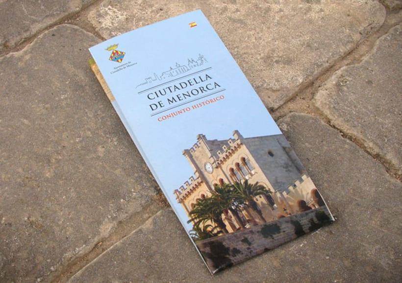 Plano turístico conjunto histórico 1