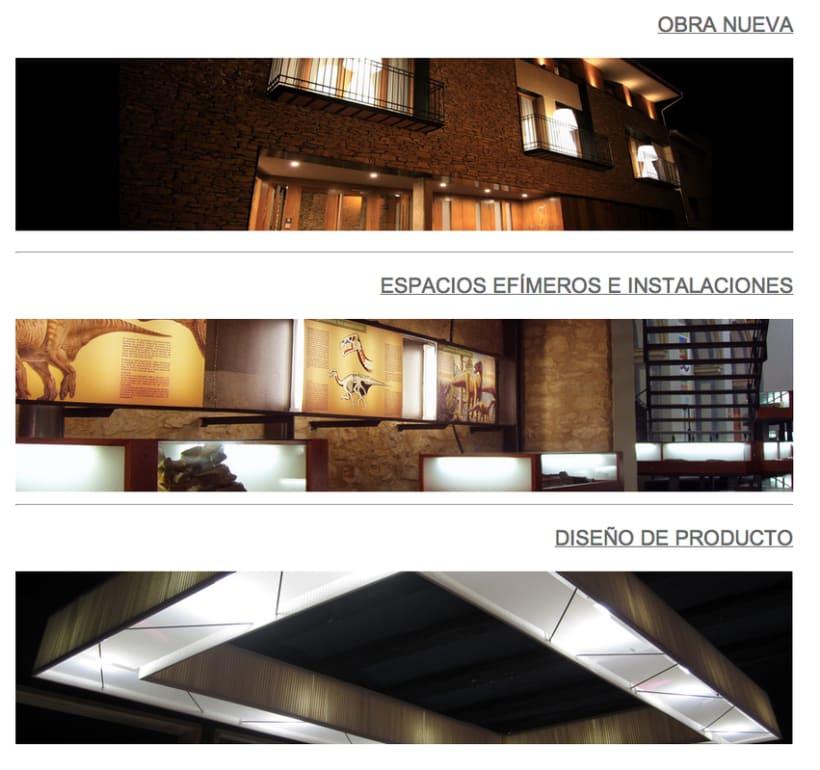 Estudio de Arquitectura 3