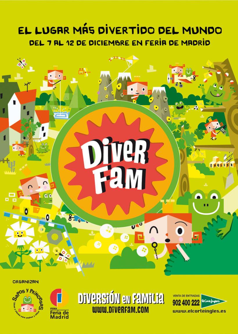 DiverFam 2010 1