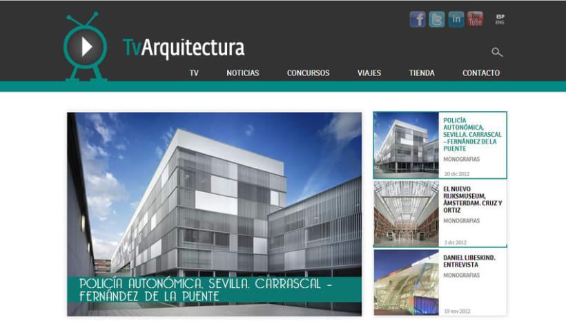 TvArquitectura 1