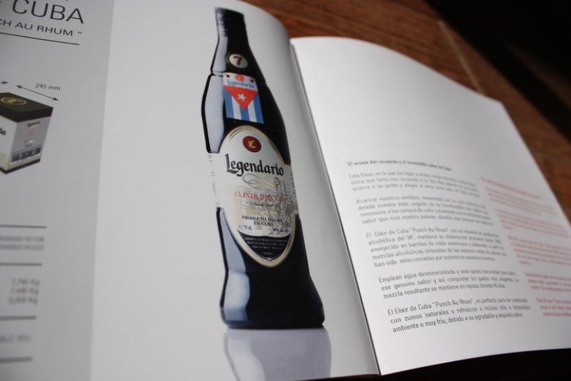 Ron Legendario Catálogo de Producto 8